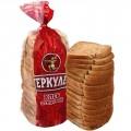 Хлеб Геркулес Зерновой Хлебный Дом 500г