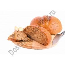 Хлеб Ржаной Домашний 350г пекарня ОКЕЙ