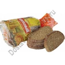 Хлеб Знатный с семенами подсолнечника Петрохлеб 350г