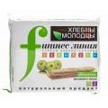 Хлебцы Молодцы Фитнес-Линия Иммунитет витамин+ 100г