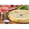 Пирог осетинский с мясом ОКЕЙ 100г