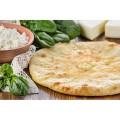 Пирог осетинский со шпинатом и сыром ОКЕЙ 100г