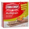 Сухарики FINN CRISP многозерновые 175г