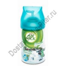 AIR WICK Сменный аэрозоль Свежесть водопада 250мл
