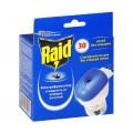 """RAID"" фумигатор+жидкость 30 ночей"