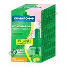 Жидкость Комарофф 45 ночей
