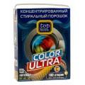 TOP HOUSE Концентрированный cтиральный порошок Color Ultra 4,5кг