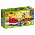 Конструктор Lego Duplo Town Аэропорт