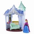 Игрушка Кукла Disney Анна с Замком и аксессуарами