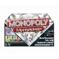 Игра настольная Монополия Миллионер арт.98838