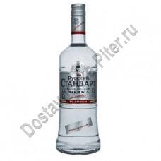 Водка Русский Стандарт 40% 0,5л