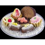 Пирожные, торты