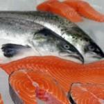 Рыба охлажденная