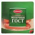 Сосиски Великолукский МК Молочные ГОСТ з/а 330г