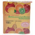 Хлебцы Сладкая Жизнь витаминизированные 150г