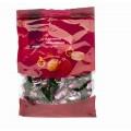 Карамель леденцовая ОКЕЙ Ассорти персик-йогурт/яблоко/вишня 150г