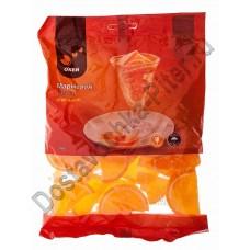 Мармелад ОКЕЙ дольки апельсиновые 300г