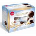 Зефир Laima Maigums в шоколаде со вкусом ванили 185г