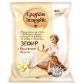 Зефир Сладкие истории с ванильным вкусом РотФронт 250г