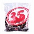 Конфеты 35 Tweel's с арахисом 500г Эссен