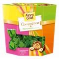 Конфеты Alpen Gold Composition молочный шоколад с дробленым фундуком 145г