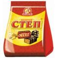 Конфеты Славянка Золотой степ арахис карамель 192г пак