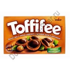 Конфеты Toffifee лесной орех 125г