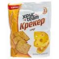 Крекер Хрусteam со вкусом сыра 90г