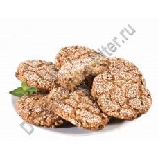 Печенье Здоровье с изюмом пекарня ОКЕЙ 100г