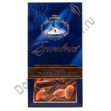 Шоколад Бабаевский Вдохновение с трюфельным кремом и миндалем 100г