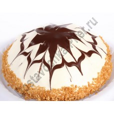 Торт сметанный Фили-бейкер Санчо 1000г