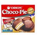 Пирожное Орион Choco Pie 12 штук 360г
