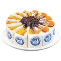 Торт Апельсиновый флирт Север 700г