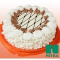 Торт Воздушный 1000г Петра+
