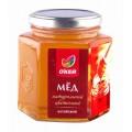 Мед натуральный ОКЕЙ цветочный Алтайский 500г ст/б