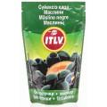 Маслины ITLV б/к 170г дой-пак