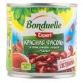 Фасоль красная в соусе Чили Бондюэль 400г ж/б