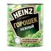 Горошек нежный Heinz 390г