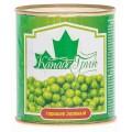 Горошек зеленый Канада Грин 316г