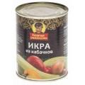 Икра кабачковая Казачьи разносолы 360г ж/б