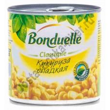 Кукуруза сладкая Bonduelle 340г ж/б