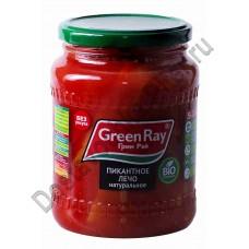 Лечо Green Ray 720мл