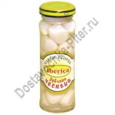 Зубчики чеснока Iberica 100г ст/б