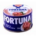 Паштет Fortuna из тунца 110г