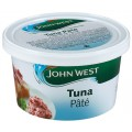 Паштет из тунца Джон Вест 125г