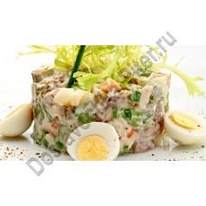 Салат Самый вкусный 100г