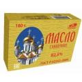 Масло сливочное ГОСТ Р 52253-2004 82,5% 180г Росэкспопром