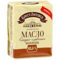 Масло сладко-сливочное БРЕСТ-ЛИТОВСК 82,5% 180г