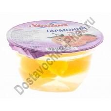 Желе фруктовое Stailon Гармония мандарин в желе 150г