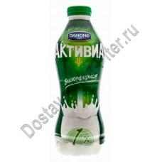 Биопродукт  АКТИВИА кефирная 1% 870мл